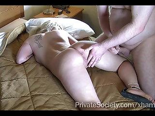 Dirty Little Dutch Girl